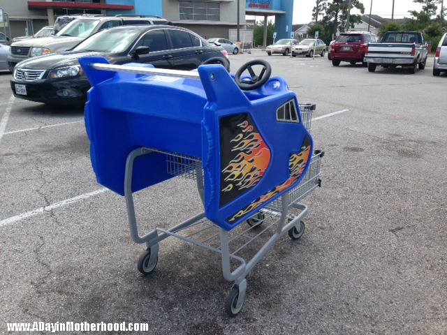grocery shop of horrors