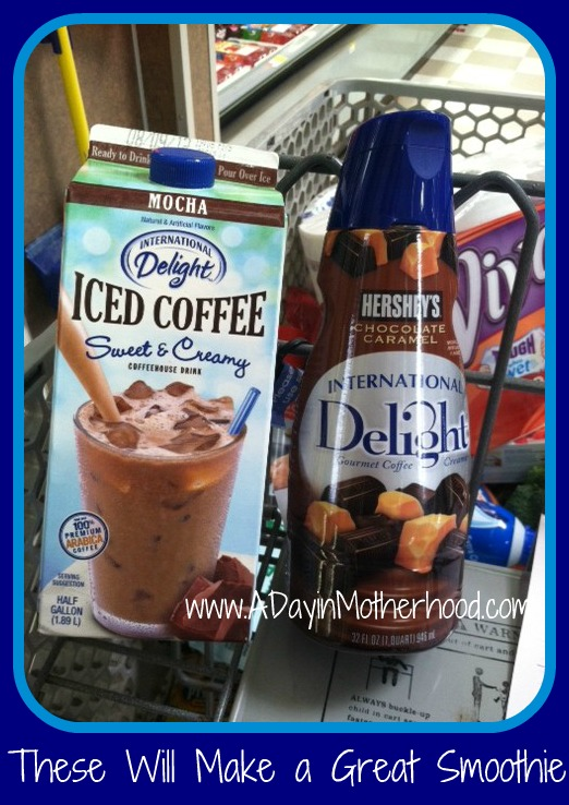 Blueberry Iced Coffee Recipes — Dishmaps