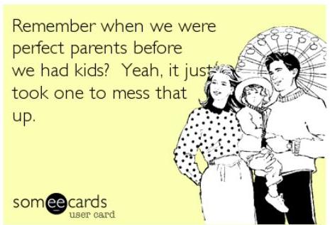 motherhood regrets