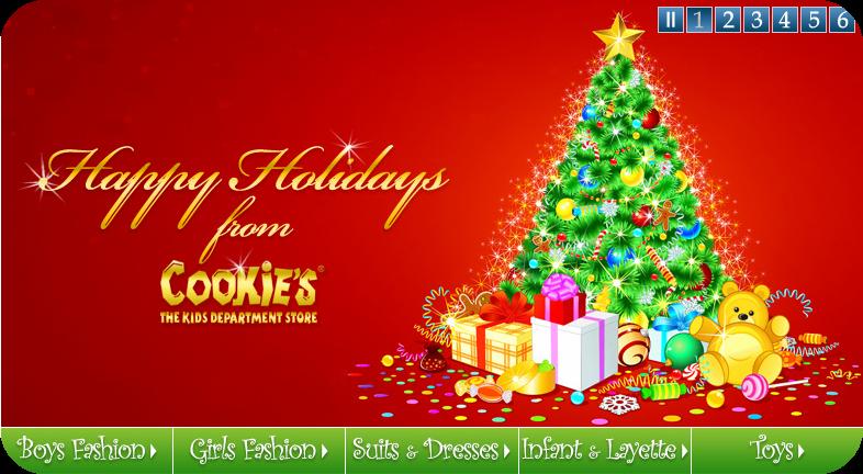 CookiesKids.com