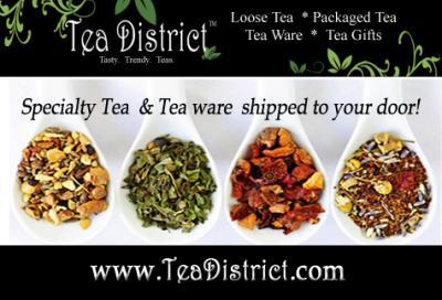 TeaDistrict.com