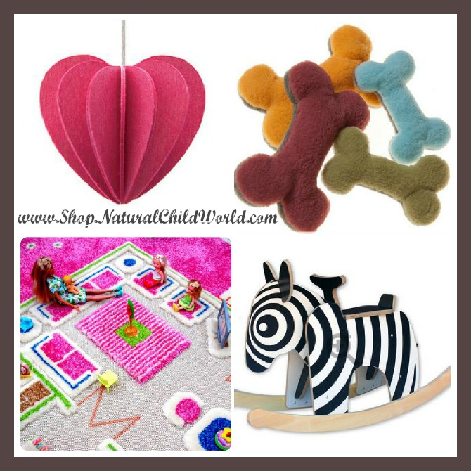 Shop Natural Child World
