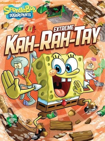 Spongebob Kar-Rah-Tay