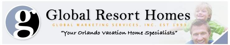 Global Resort Homes #GRHGiveway
