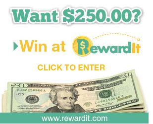 RewardIt Weekyl Giveaway