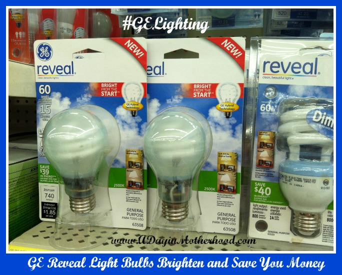 My Office Got a Face Lift with GE Reveal Light Bulbs & Some Accessories