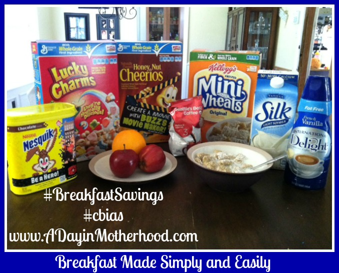 Randall's 4 and save $4 deal #BreakfastSavings #cbias