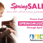 Find Your Music Teacher at TakeLessons.com & Get 20% OFF NOW
