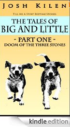 FREE Children's eBook: The Tales of Big and Little: Part One