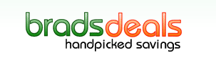 BradsDeals: Handpicked Savings Delivered Right to Your Email!! 