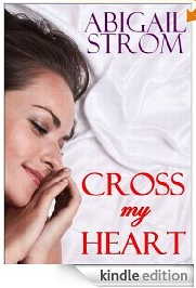 FREE eBook: Cross My Heart {A Contemporary Romance Novel}