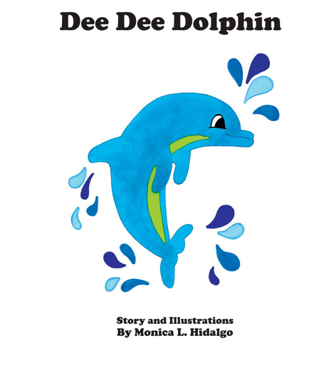 Dee Dee Dolphin