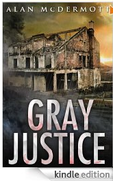 FREE eBook: Gray Justice (Tom Gray #1)