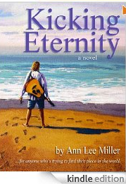 FREE eBook: Kicking Eternity