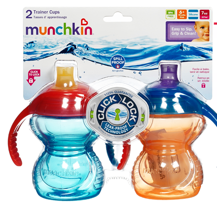 Enter To WIN Munchkin Products at FREE*FLYs!!!
