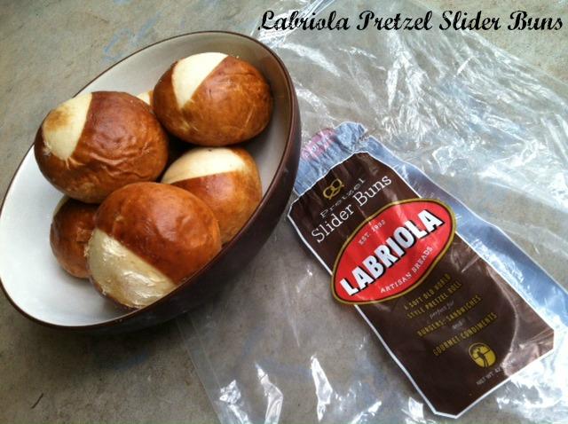 Labriola Pretzel Bread