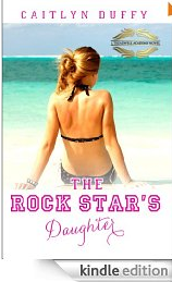 FREE eBook: The Rock Star's Daughter