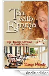 FREE eBook: Tea With Emma {A perfect lazy day read}