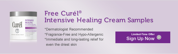 Free Curel Sample