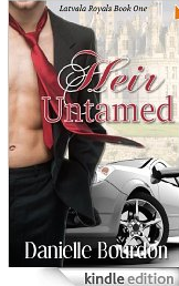 Heir Untamed: Free eBook