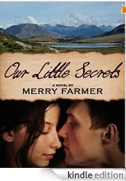 Our Little Secrets: Free eBook