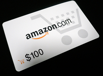 WIN a $100 Amazon Gift Card OR $100 PayPal Cash from RaffleSphere.com