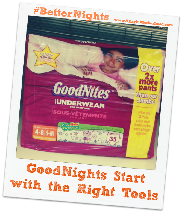 I Am Night Potty Training With Target Goodnites Bed Mats
