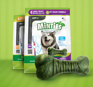 Free Minties Sample