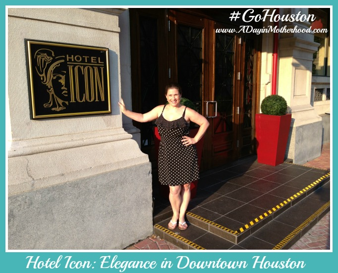 Hotel Icon #GoHouston