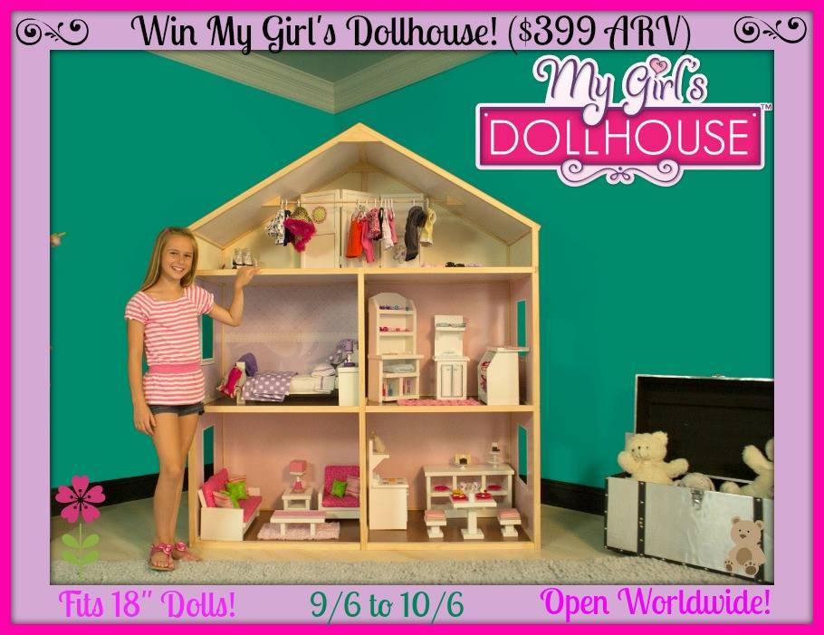 My Girl's Dollhouse