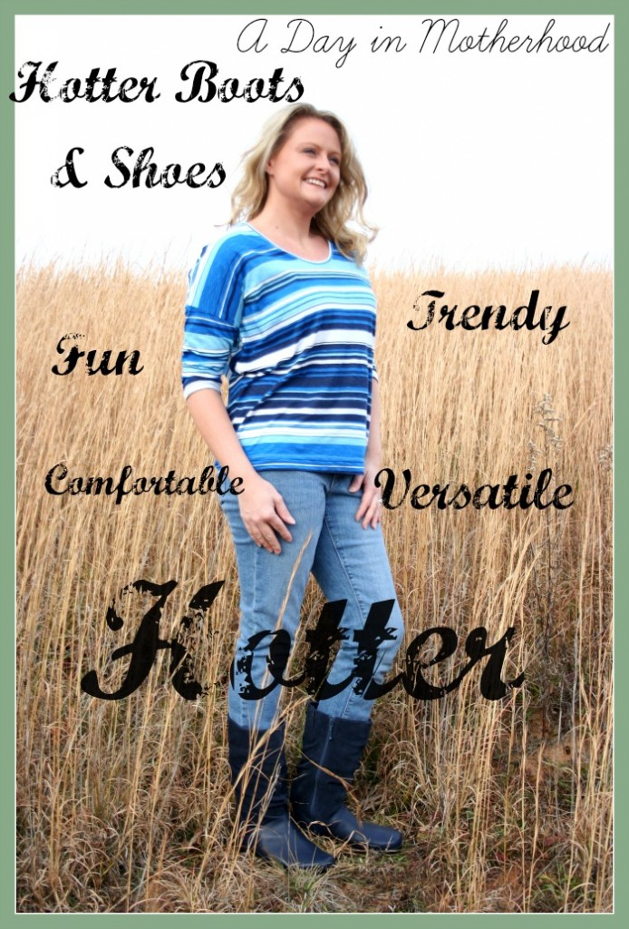 Hotter Shoes USA Comfortable, Trendy Shoes & Boots Review