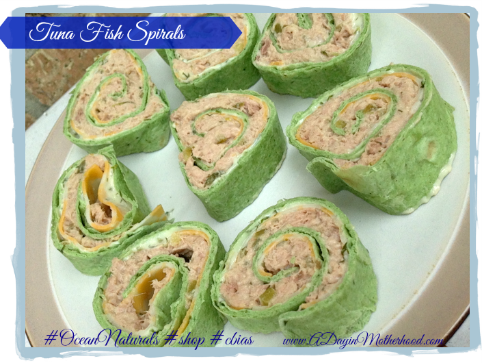 Healthy tuna recipes archives a day in motherhood for Healthy tuna fish recipes