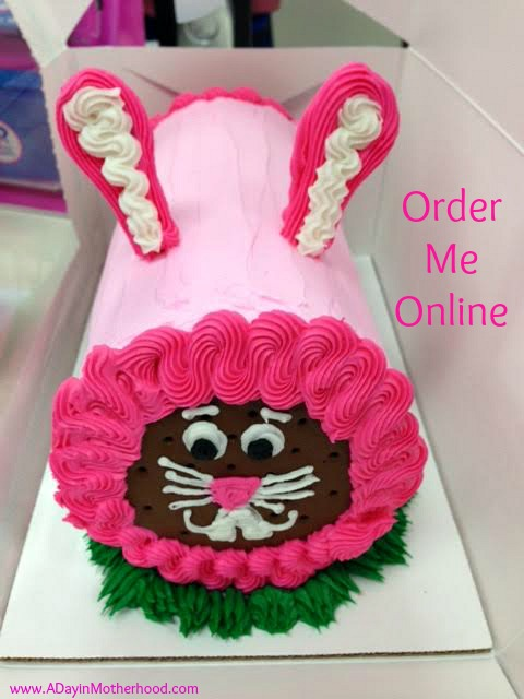 Order Baskin Robbins Ice Cream Cake