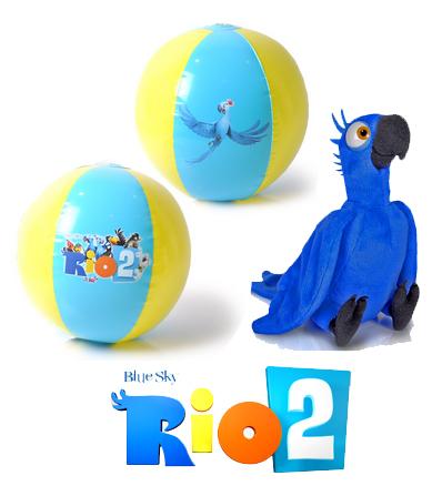 RIO2 #RIO2