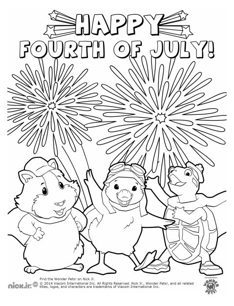 crafts archives a day in motherhood nick jr wonder pets coloring pages