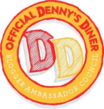 Denny's Ambassador #DennysDiners
