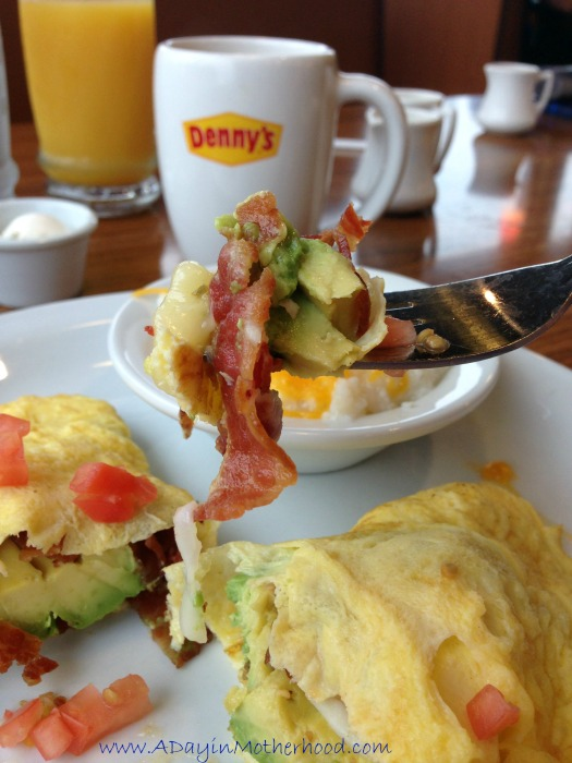 Denny's Diners #DennysDiners