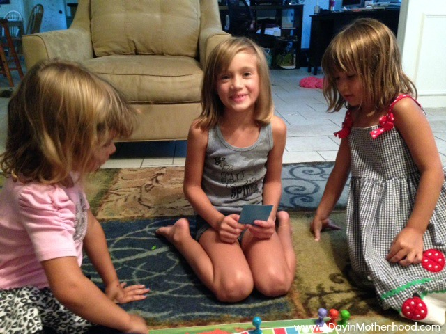 Q's Race to the Top by EQtainment #Qsracetothetop#PMedia #ad