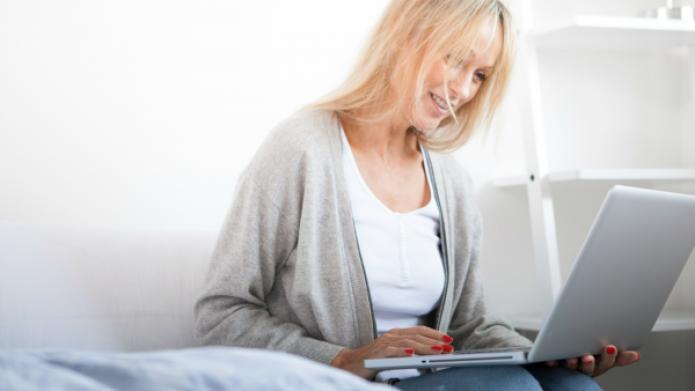 Is internet dating dangerous for single moms? #skexperts
