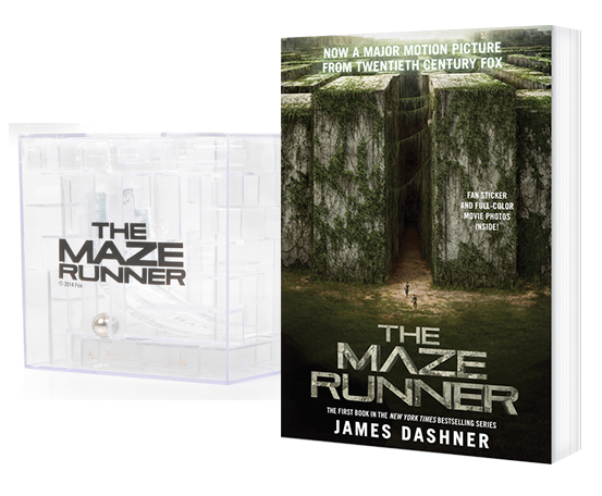 The Maze Runner Movie #MazeRunner
