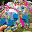 WIN a 5 Pack of Shopkins with a Limited Edition Character Inside #ShopkinsSummerPlaydate