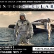 Interstellar is Coming to Theaters in November + FREE Space Coloring Pages #InterstellarCountdown