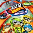 Get the FIRST Hot Wheels Animated Film: Team Hot Wheels: The Origin of Awesome