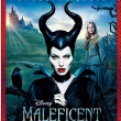Maleficent on Blu-Ray DVD Halloween Activities and Bonus Clip