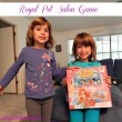 Royal Pet Salon Game Review & Giveaway #GiftGuide2014