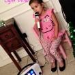 Karayoke Night CD Sing-a-Long Karaoke Machine Review & Giveaway