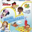 Disney Jr Super Stretchy Game Giveaway #GiftGuide2014