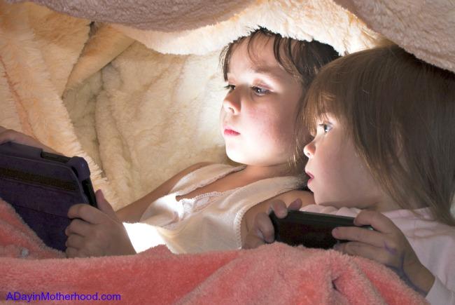 Bringing Up Girls - Social Media Dangers