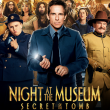 WIN a THE NIGHT AT THE MUSEUM: SECRET OF THE TOMB Prize Pack