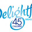 Be a Sara Lee Delightful Person with NEW 45 Calorie Sara Lee® Delightful Bread #45DelightfulPeople